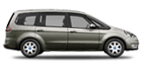 Used MPV+Estates for sale in Burnley
